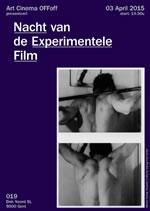 De Nacht van de Experimentele Film