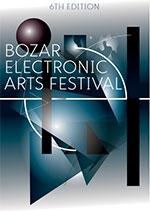 Bozar Electronic Arts Festival