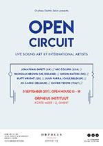 Orpheus Open Circuit