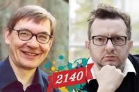 Kalevi Aho en Mark-Anthony Turnage