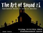 The Art of Sound #1