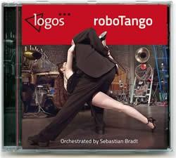 robotango cd