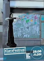 KlaraFestival 2009